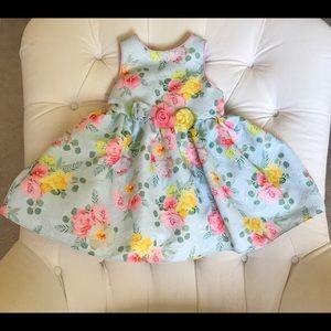 Pippa & Julie Spring Dress